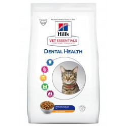 Vet Essentials Feline Mature Dental Health Poulet