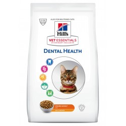 Vet Essentials Feline Young Adult Dental Health Poulet
