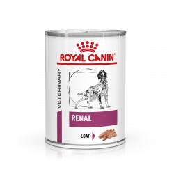 Dog Renal mousse boîte