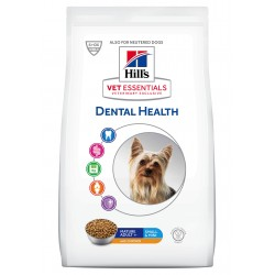 Vet Essentials Canine Mature Dental Health Small & Mini