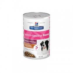 Canine Gastro-intestinal Biome Mijotés