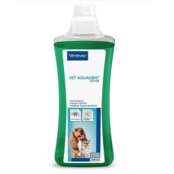 Vet Aquadent Fresh pour chien et chat