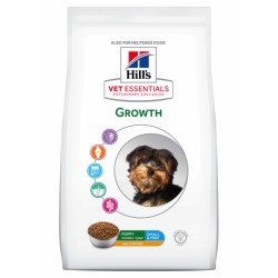 Vet Essentials Puppy Growth Small & Mini Poulet