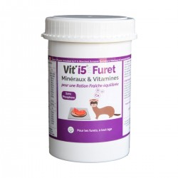 Vit'i5 Furet Violet Poudre