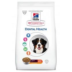 Vet Essentials Canine Adult Dental Health Large Breed Poulet