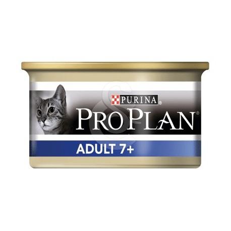 Cat Adult 7+