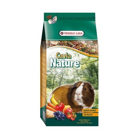 CAVIA NATURE (COBAYE)