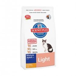 Feline Mature Light Poulet