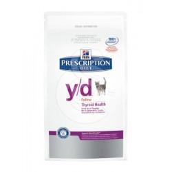 Prescription diet Feline yd