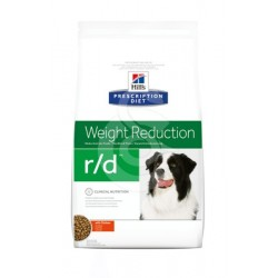 Prescription Diet Canine rd Mini