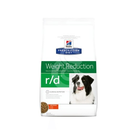 Prescription Diet Canine rd with Chicken