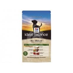 Ideal Balance Canine Adult Sans Céréales Poulet