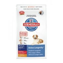 Science Plan Canine Mature Adult 7+ Active Longevity Medium