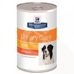Prescription Diet Canine cd Multicare