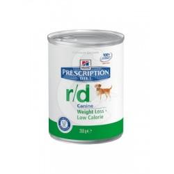 Prescription Diet Canine rd