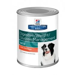 Prescription Diet Canine wd