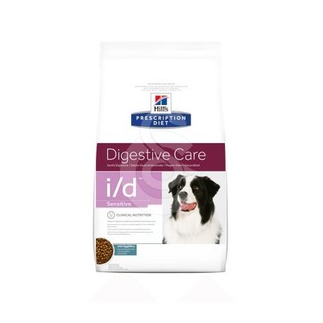 Presciption Diet canine ID sensitive