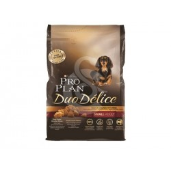 DOG DUO DELICE ADULT SMALL CHICKEN & RICE