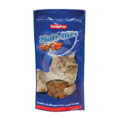 Friandises Exo Poils pour chat Boules de poils
