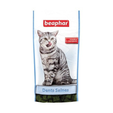 "Friandises ""Dents Saines"" pour chat"
