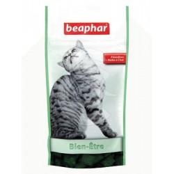 """Friandises """"Bien Être"""" pour chat à l'herbe à chat"""