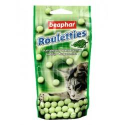 Friandises Rouletties pour chat à l'herbe à chat
