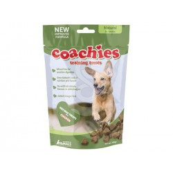Friandises Coachies Naturel Poulet