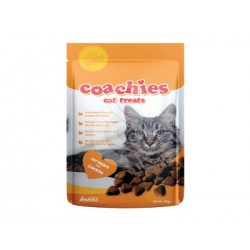 Friandises Coachies chat Hairball Prevention