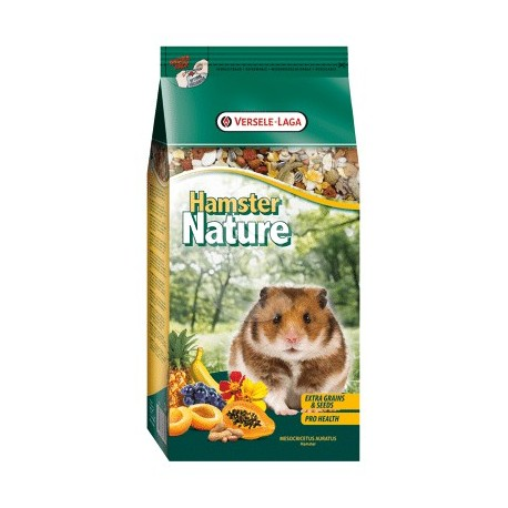 HAMSTER NATURE