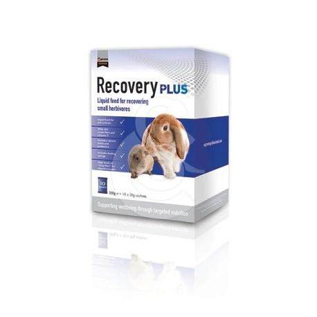 Recovery Plus (Petit herbivore)