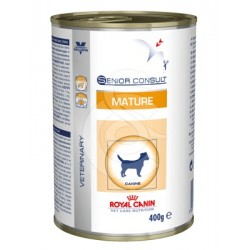 VET CARE NUTRITION MATURE DOG