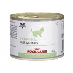 VET CARE NUTRITION CAT PEDIATRIC WEANING