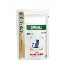 VETERINARY DIET CAT OBESITY