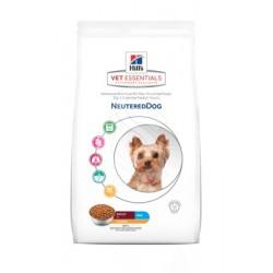 Vet Essentials Adult NeuteredDog Small&Mini Poulet