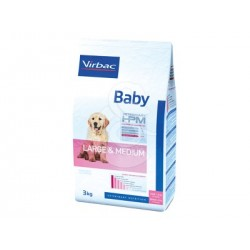 VETERINARY HPM BABY DOG LARGE & MEDIUM