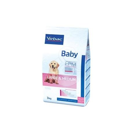 VETERINARY HPM BABY DOG LARGE & MEDIUM